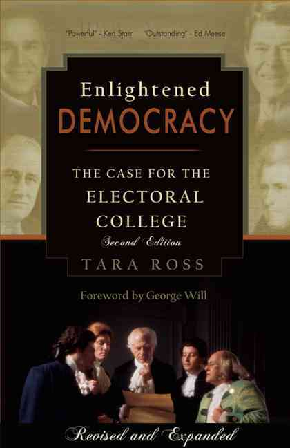 Enlightened Democracy By Ross, Tara